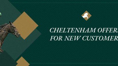 cheltenham new customers offers
