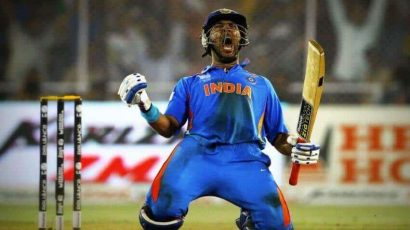 Yuvraj Singh - he's to play in the Big Bash League this year. Will this pave the way for more Indian cricket players to also play in the BBL and other T20s leagues?