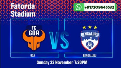 FC Goa vs Bengaluru FC ISL betting tips, odds, predictions