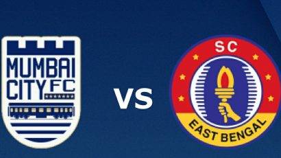 Get betting tips, match odds, and predictions for the ISL game between Mumbai City FC and SC East Bengal