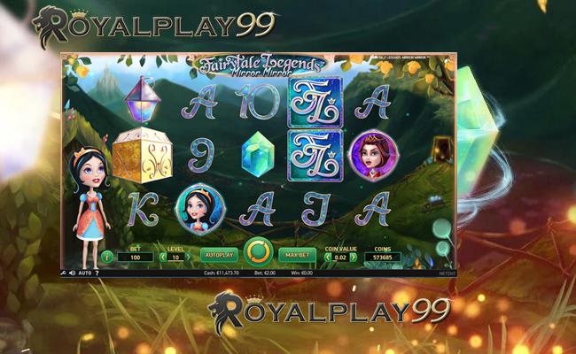 Dampak Slot Online Pulsa Modal Besar