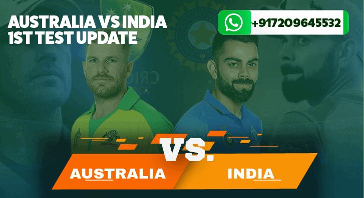 Australia vs India Test Series: Everything You Need to Know