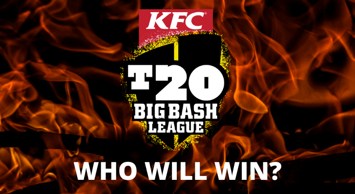 Who's Going to Win the 2020-21 Big Bash?