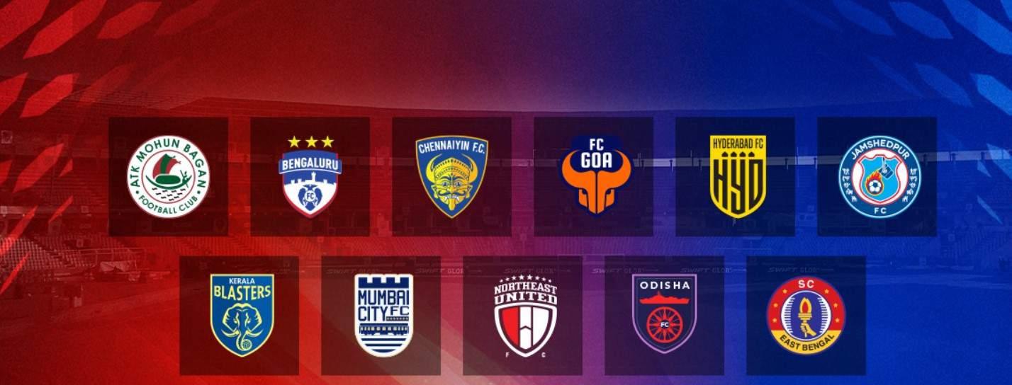 ISL 2020-21 Mid-Season Table and Performance Analysis
