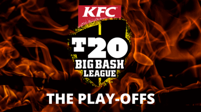Big Bash Playoffs Betting: Sixers and Scorchers in the Driving Seat