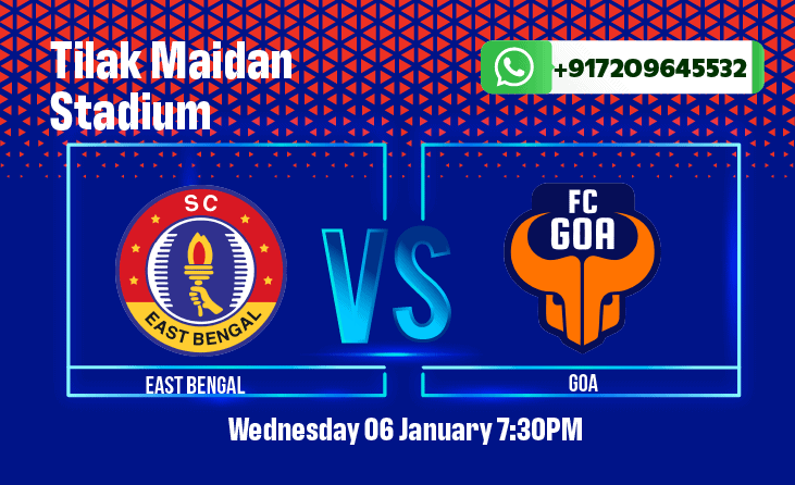 SC East Bengal vs FC Goa Betting Tips and Predictions