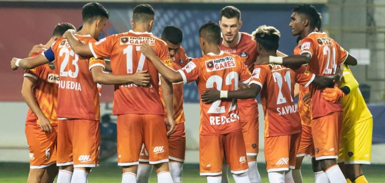 FC Goa reach the ISL 2020-21 playoffs after a goalless draw against Hyderabad FC