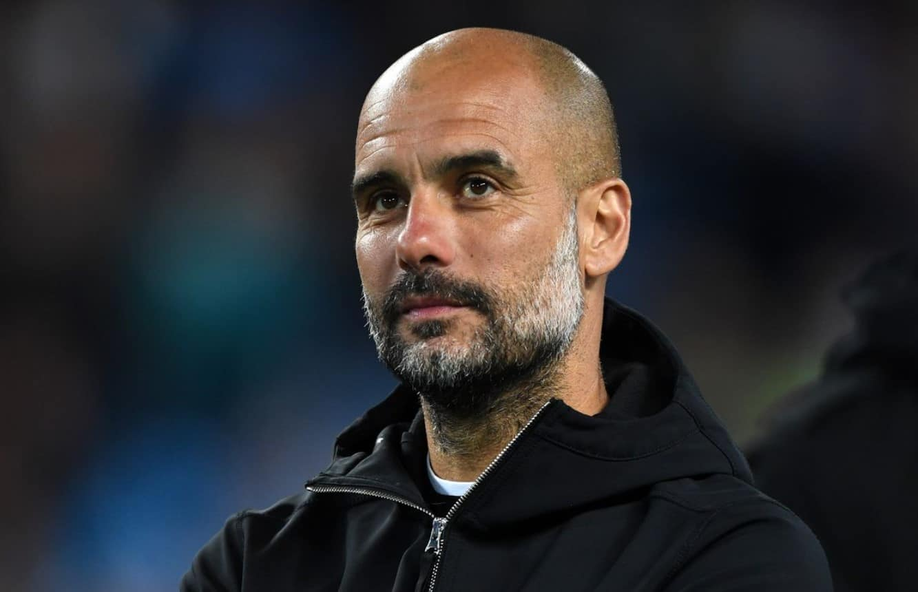 Manchester City Recorded their 20th win in a row