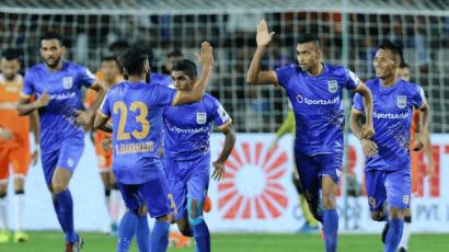 ISL 2020-21 News: Mumbai City FC reach the playoffs