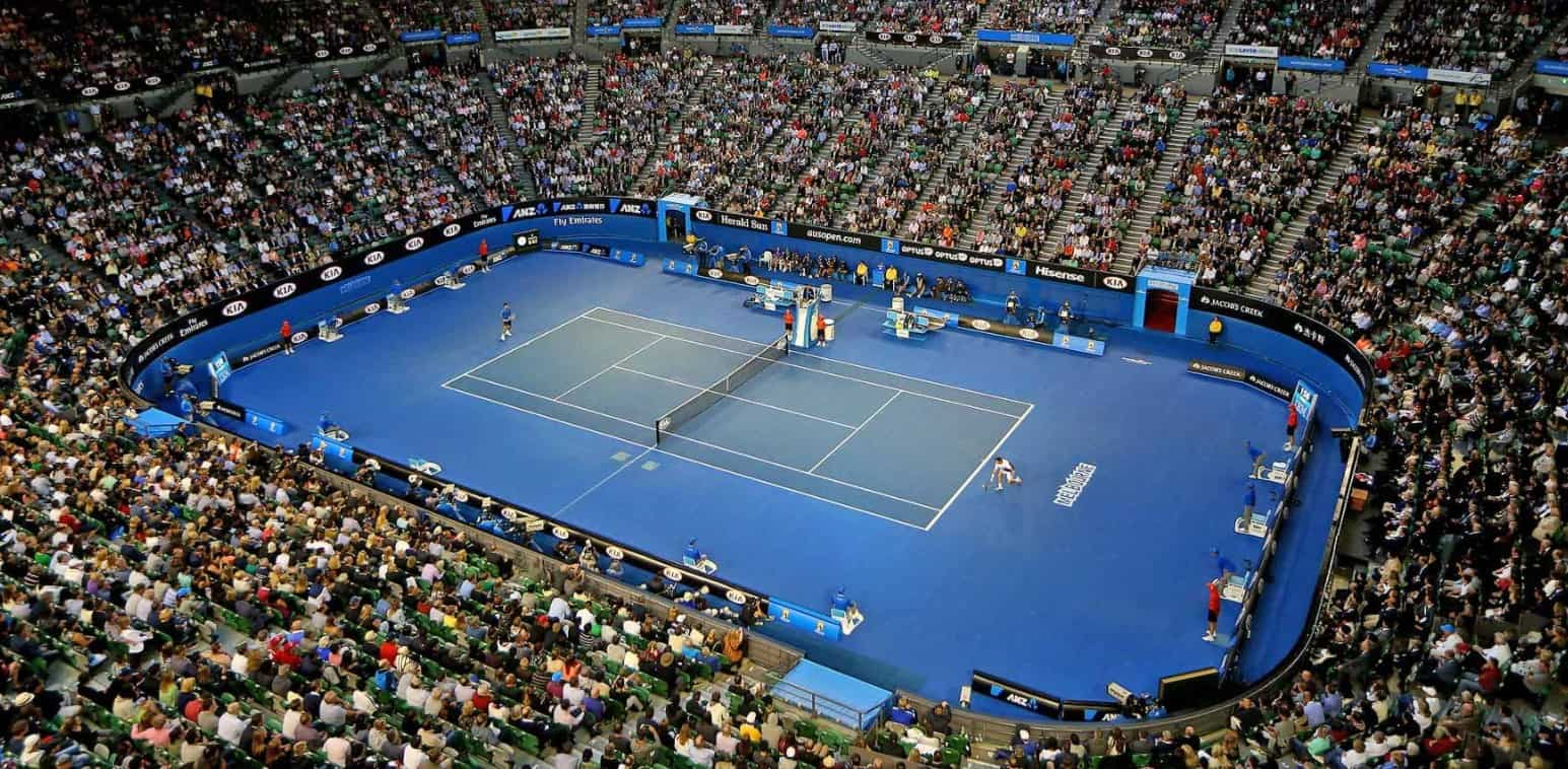 Australian Open 2021 News: Staff worker tests positive for the virus