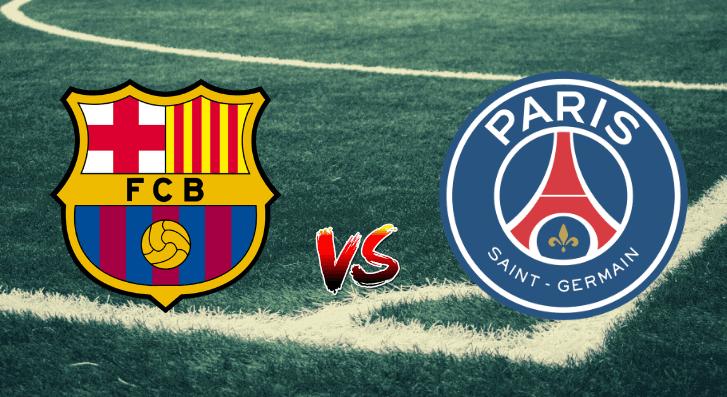 Barcelona vs Paris Saint-Germain Betting Tips & Predictions