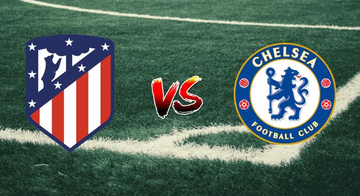 Atletico Madrid vs Chelsea Betting Tips & Predictions