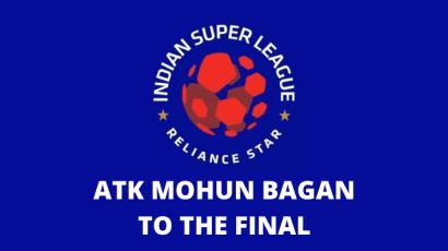 ATK Mohun Bagan Join Mumbai City in the Final
