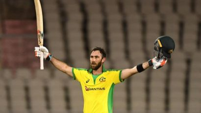 Australia Beat New Zealand in the Third T20I by 64 runs.
