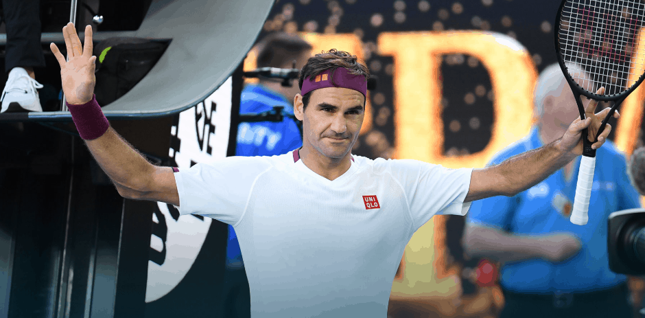 Federer returns to the atp tour after a year, set to play in Doha next week