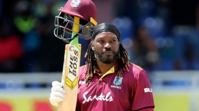 Chris Gayle returns to international cricket, will play for West Indies in the Sri Lanka series.