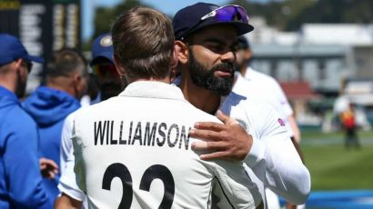India qualify for the WTC Final against New Zealand