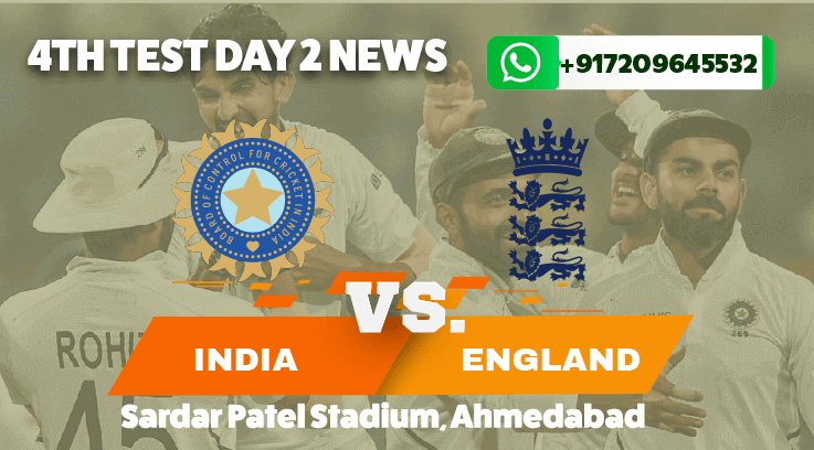 India by 89 runs in the final test in Ahmedabad against England