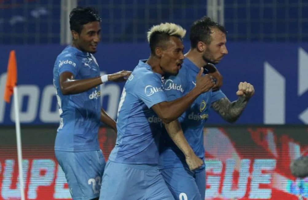 Mumbai win the ISL 2020-21, beat ATK Mohun Bagan 2-1 in the final