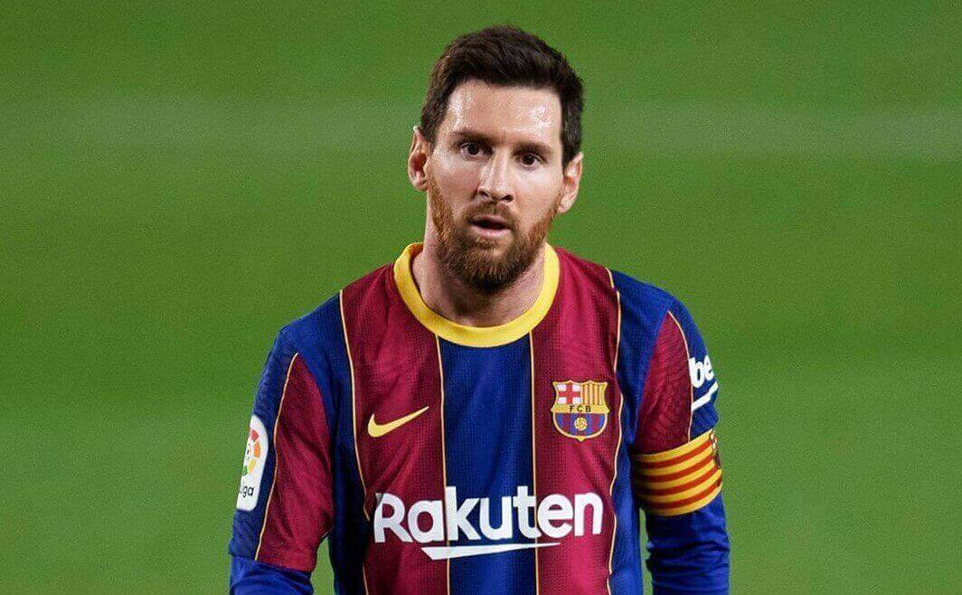 No Messi, Ronaldo in this year's Champions League Quarterfinals