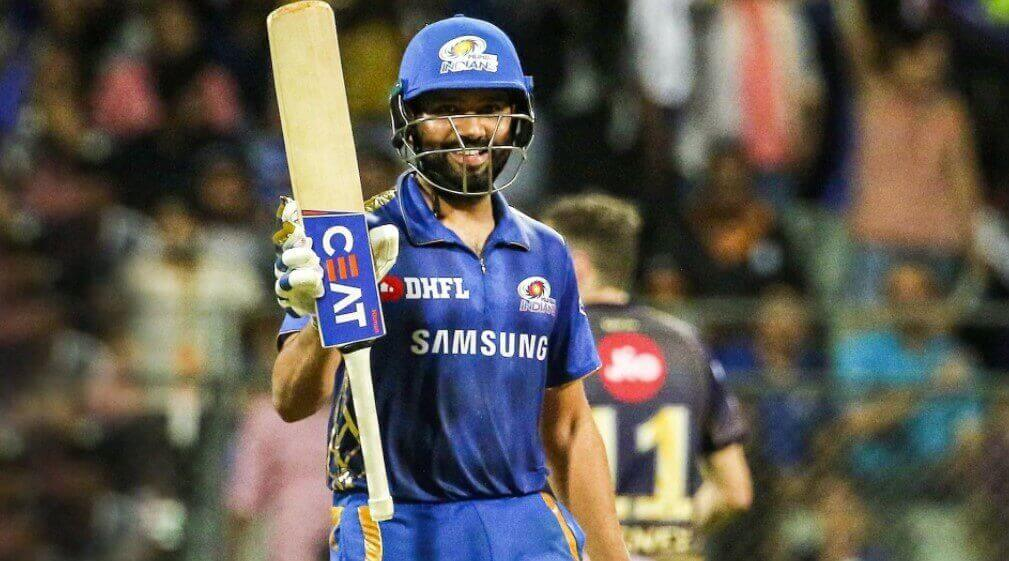 Rohit Sharma's Mumbai Indians are struggling in the IPL 2021