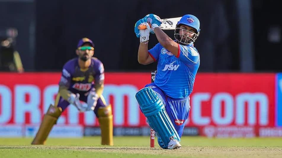 Rishabh Pant Led Delhi Capitals to a 7-wicket win over Chennai Super Kings in their opening match of the IPL 14