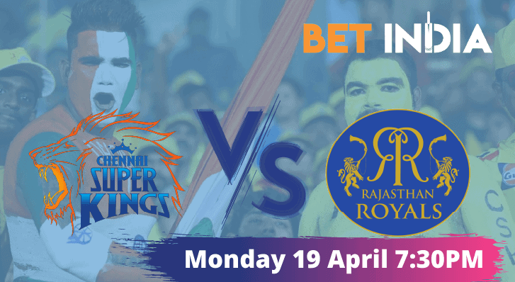 CSK vs RR IPL 2021 Predictions, betting tips, team preview