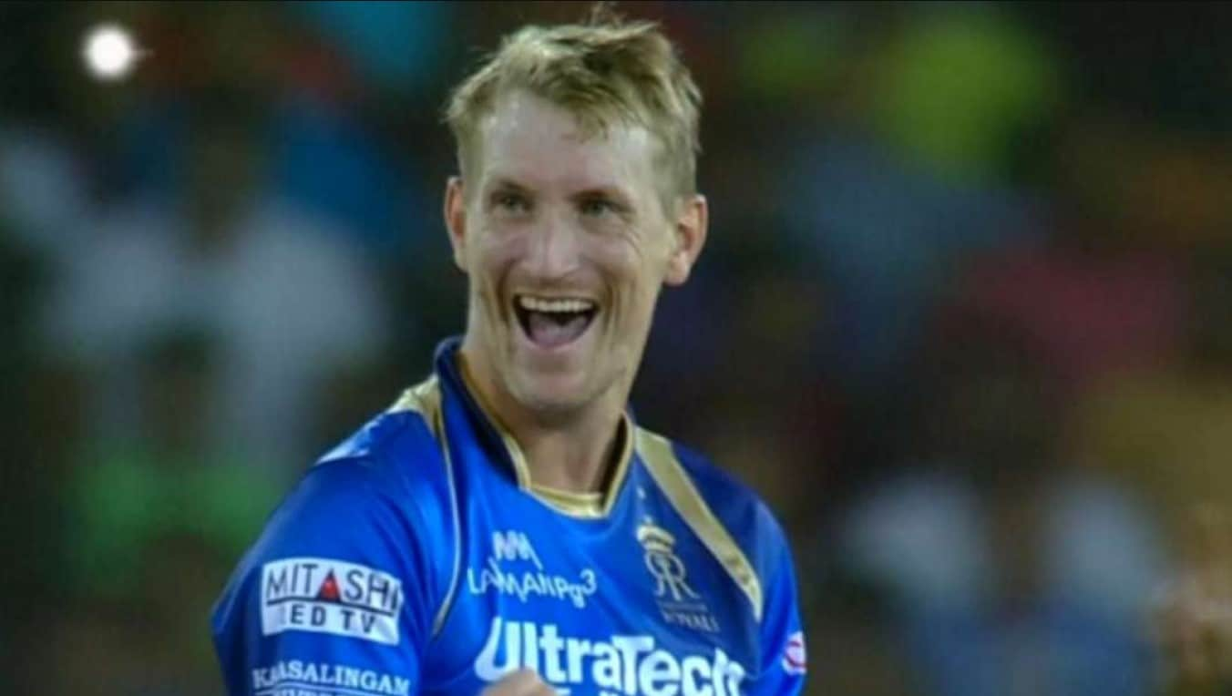 Rajasthan Royals beat Delhi Capitals by 3 wickets with 2 balls to spare in the IPL.