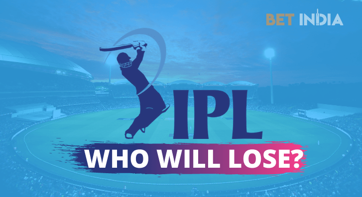 IPL 2021 Loser Predictions - 3 Teams that are likely to Finish in the Bottom Half of the Table