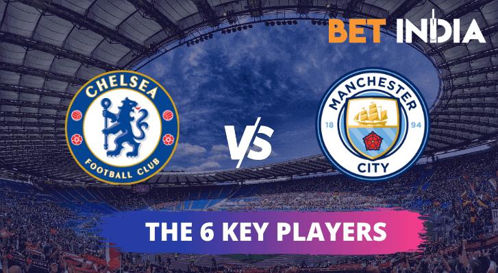 Champions League Final Betting: The Six Key Men