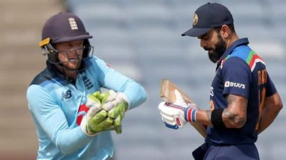 Butler and Kohli - these two will clash a lot in the many cricket matches and series in 2021