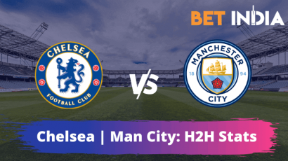 Chelsea v Manchester City Head to Head Stats ahead of the Champions League 2021 final.