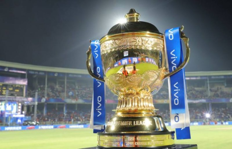BCCI top brass to meet ICC and ECB officials in Dubai to discuss hosting the IPL in the UAE.