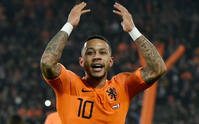 Euro Warm Up: Netherlands, Germany, Belgium Held to Draws; France, England, Switzerland, Turkey Win