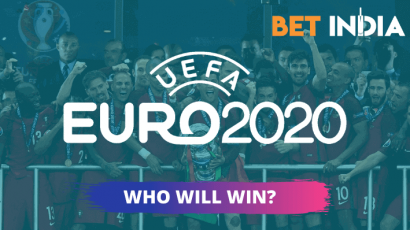 Best Euro 2020 Winner Odds and Betting Tips